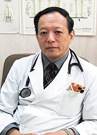 院長 佐々木 秀弘